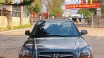 Bán xe Hyundai Tucson sản xuất năm 2009, xe nhập chính chủ, 295tr