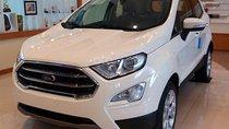 Bán Ford EcoSport 1.5 Titanium sản xuất 2019, giá 595tr tặng 20tr phụ kiện, trả góp 80%, LH 0974286009