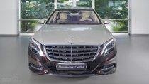Bán Mercedes-Maybach S500, 30km, màu Ruby, tiết kiệm 1 tỷ, chính hãng, nhập khẩu