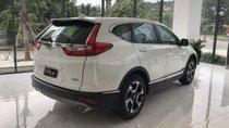Bán Honda Q7 bán CR V L 2019 - Tặng bảo hiểm vật chát, dán kính cách nhiệt Hoặc 15tr tiền mặt
