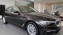 Bán BMW 520i 2019, màu nâu, nhập khẩu