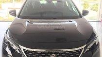 Cần bán xe Peugeot 3008 1.6 AT năm 2019, màu đen