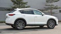 Mazda CX5 - Ưu đãi giá + tặng bảo hiểm thân xe + bộ phụ kiện (Phủ gầm, film,... ) - Trả trước từ 230 triệu LH 0907148849
