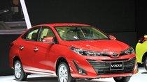 Xe Toyota đồng loạt hạ giá, có mẫu giảm tới 150 triệu đồng