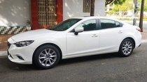 Cần bán gấp Mazda 6 2016, màu trắng, 820 triệu