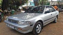 Bán Toyota Corona sản xuất 1988, màu bạc, xe nhập