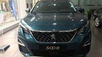 Bán Peugeot 5008 1.6AT 2019, đủ màu, sẵn xe giao ngay