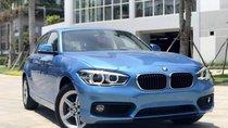 Bán BMW 118i đời 2019, màu xanh lam, xe nhập