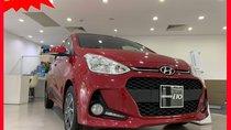 Bán Hyundai Grand I10 bán đúng giá - nhiều quà - hỗ trợ vay linh hoạt - hỗ trợ vào Grab nhanh