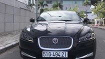 Bán Jaguar XF đời 2015, màu đen, xe nhập, xe gia đình