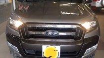 Ford Ranger 3.2L Wildtrak 4x4 AT 2016 xe bán tại hãng Ford An Lạc