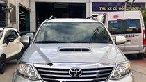 Toyota Fortuner 2.5G MT 2014, xe bán tại hãng Ford An Lạc
