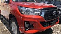 Bán Toyota Hilux 2.4E 4x2 AT Sx 2019, nhập khẩu nguyên chiếc, đủ màu giao xe