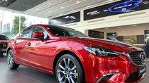 Bán Mazda 6 giá tốt, sẵn xe giao ngay. LH Mazda Hà Đông: 0944601785