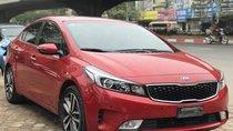 Bán Kia Cerato 2.0 sản xuất năm 2016, màu đỏ
