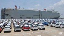 Trung Quốc tạm ngừng tăng thuế ô tô với xe nhập Mỹ
