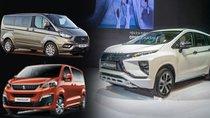 Chuẩn bị ra mắt, Peugeot Traveller và Ford Tourneo có làm Xpander hết 'HOT'?
