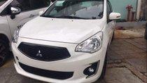 Cần bán xe Mitsubishi Attrage đời 2019, màu trắng, xe nhập