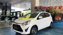 Bán Toyota Wigo đời 2019, màu trắng