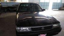 Bán Toyota Cressida sản xuất 1991, màu đen, nhập khẩu