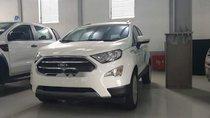 Cần bán Ford EcoSport năm 2019, màu trắng