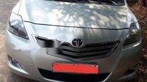 Cần bán lại xe Toyota Vios G đời 2012, màu bạc