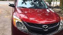 Cần bán xe Mazda BT50 AT, một chủ từ mới