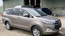 Toyota Innova 2.0E MT 2017 xe bán tại hãng Ford An Lạc