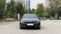 Cần bán xe BMW 520i Series sản xuất 2016 màu nâu