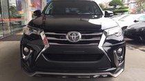 Toyota Fortuner 2.4AT 4x2 sx 2019, máy dầu số tự động, hỗ trợ trả góp 85%