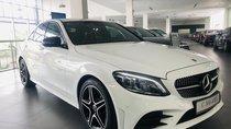 Mercedes C300 AMG sx 2019 - khuyến mãi hấp dẫn - trả trước 600tr - 0902033892