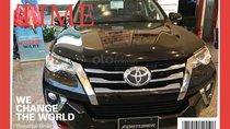 Toyota Fortuner máy dầu số tự động sx 2019 ☎️ Ms Hạnh - 0967700088 - sở hữu xe chỉ với 290 triệu