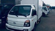 Bán xe tải Hyundai thùng bảo ôn 1T5, thùng dài 3m1 có sẵn giá tốt