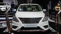Nissan Sunny XV-Q 2019 mới 100% đủ màu giao xe ngay
