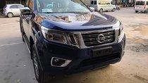 Cần bán Nissan Navara VL Premium R năm 2019, màu xanh lam, xe mới