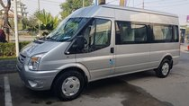 Bán Ford Transit Mid, SVP, Luxury đời 2019. Hỗ trợ trả góp lên tới 90% giá trị, vui lòng liên hệ Mr Trung: 0967664648