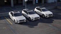 Volvo XC60 2020 và V60 bổ sung phiên bản mới
