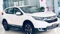 Bán xe Honda CR V năm 2019, màu trắng, nhập khẩu