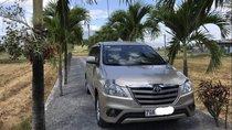 Bán xe Toyota Innova sản xuất 2014, nhập khẩu nguyên chiếc số sàn