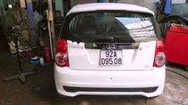 Bán ô tô Kia Morning năm sản xuất 2011, màu trắng xe gia đình, 190tr