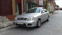 Bán Daewoo Lanos năm 2003, màu bạc, xe chạy rất chắc chắn