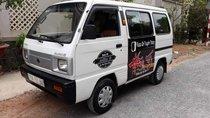 Bán Suzuki Super Carry Van đời 2001, màu trắng, nhập khẩu nguyên chiếc