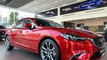 Bán ô tô Mazda 6 sản xuất 2019, màu đỏ giá cạnh tranh