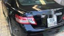 Bán ô tô Toyota Camry LE 2.5 sản xuất năm 2009, màu đen, nhập khẩu đã đi 39000 km
