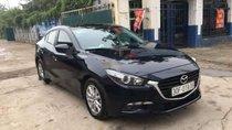 Bán ô tô Mazda 3 đời 2018, màu đen như mới