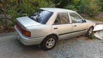 Bán xe Mazda 323 đời 1995, màu bạc giá cạnh tranh