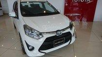 """"""" Siêu hot """" - 0901.77.4586 Toyota Mỹ Đình -Wigo nhập 2019 KM lớn, trả trước 80 triệu, hỗ trợ lãi suất 0.65%"""