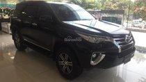 Toyota Mỹ Đình - Fortuner đủ màu giao ngay, xe nhập nguyên chiếc, hỗ trợ trả góp -0901774586