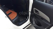 Bán Chevrolet Cruze LS đời 2014, màu trắng như mới, giá 412tr