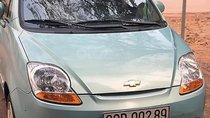Bán Chevrolet Spark Van đời 2015, màu xanh lam, chính chủ